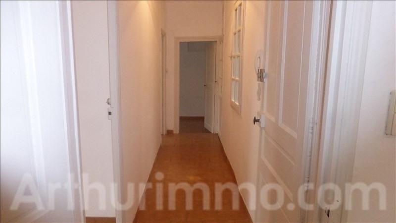 Sale apartment Lodeve 102600€ - Picture 4