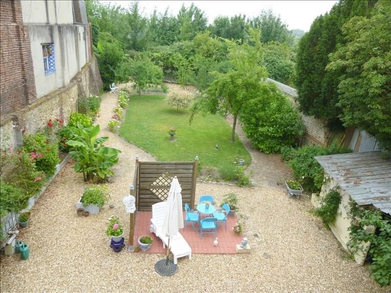 Vente maison / villa La riviere st sauveur 205000€ - Photo 1