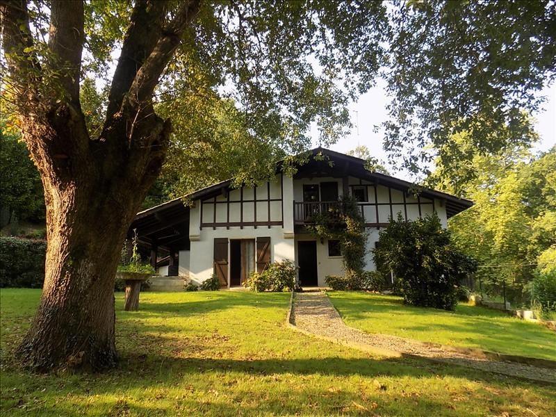 Vente maison / villa Espelette 345000€ - Photo 1