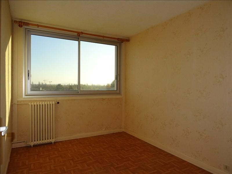 Vente appartement Le pecq 208000€ - Photo 4
