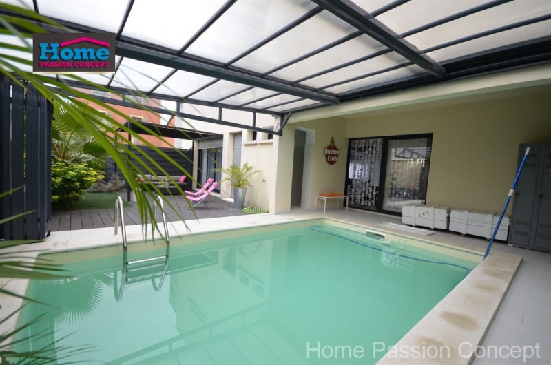 Vente maison / villa Nanterre 1092000€ - Photo 1