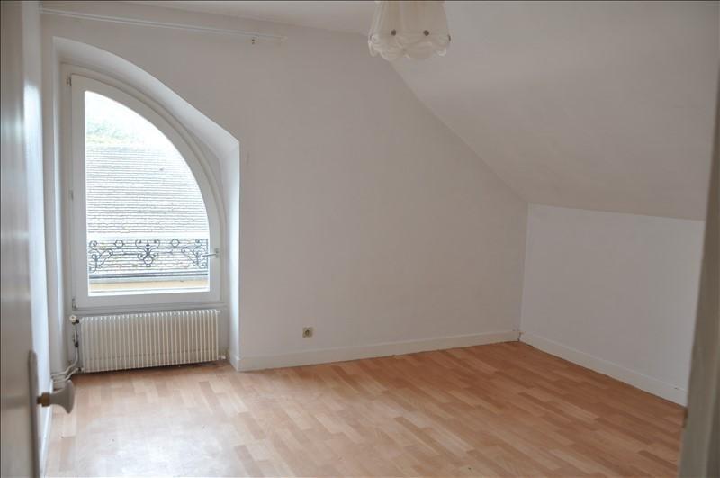Sale apartment St nom la breteche 170000€ - Picture 2