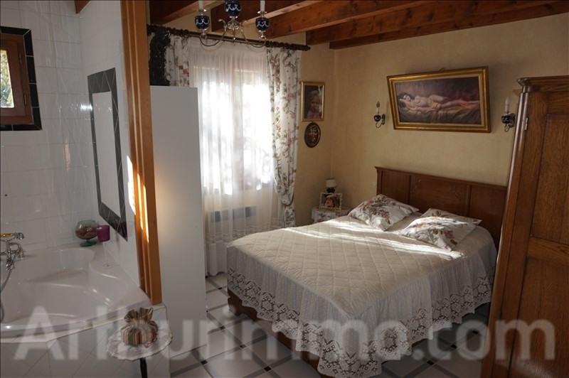 Vente maison / villa St etienne de gourgas 279000€ - Photo 7