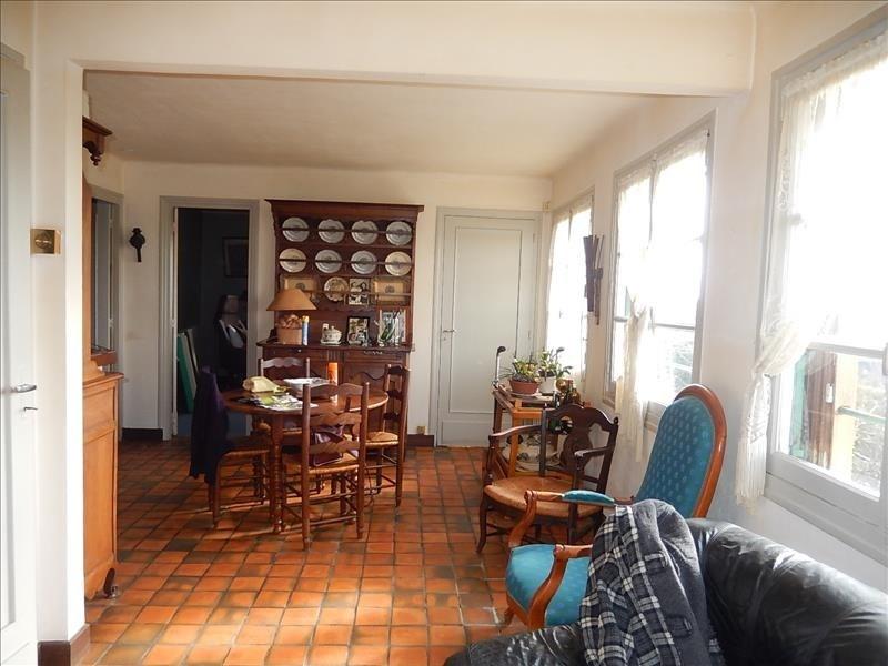 Verkoop  huis Nogent le roi 152600€ - Foto 2