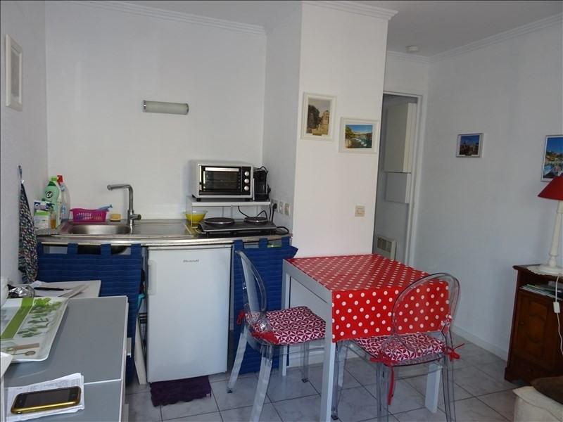 Investment property apartment Le pouliguen 57000€ - Picture 2