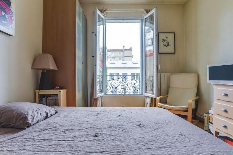 Revenda apartamento Asnieres sur seine 325000€ - Fotografia 4