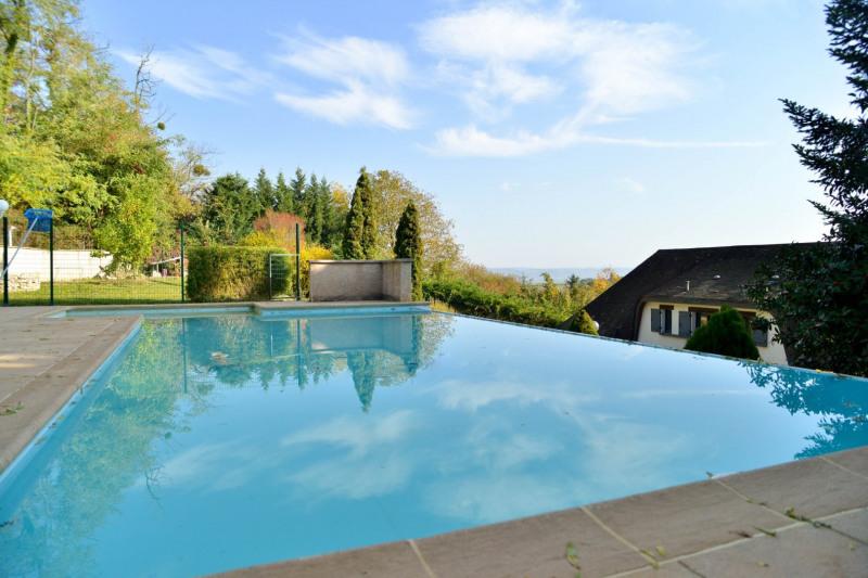 Verkauf haus Vienne 465000€ - Fotografie 4
