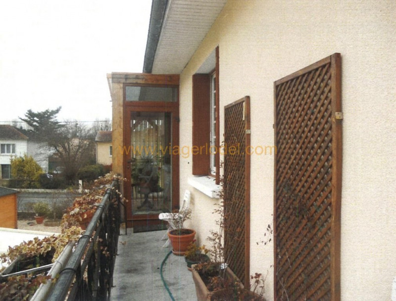 Life annuity house / villa Bergerac 125 000€ - Picture 13