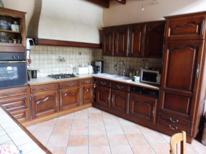 Sale house / villa Salles d angles 313510€ - Picture 4