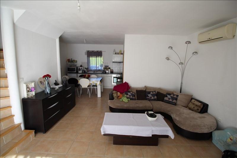 Prodotto dell' investimento casa Entraigues sur sorgues 212000€ - Fotografia 2