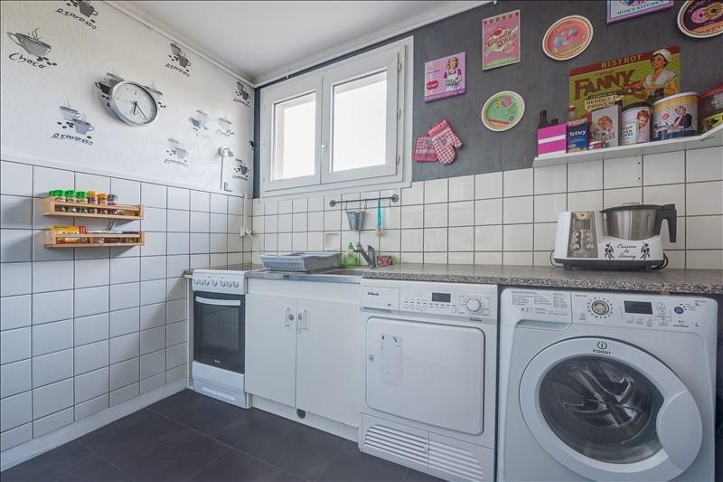 Vente appartement Besancon 84500€ - Photo 5
