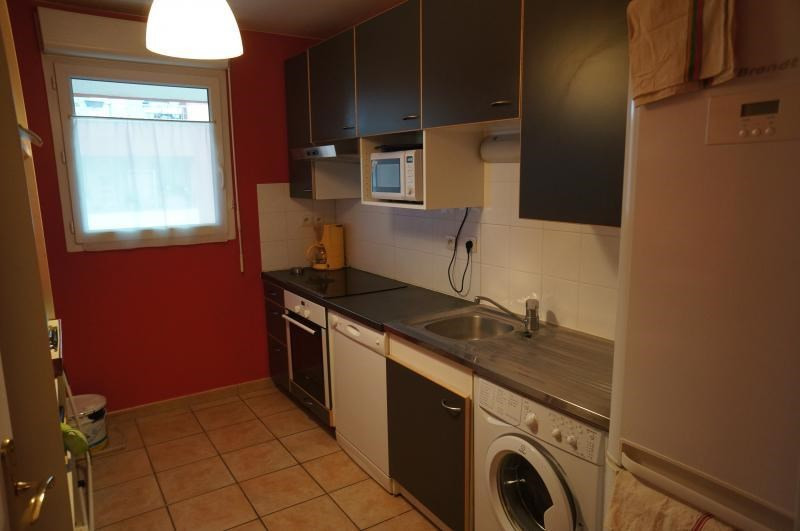 Deluxe sale apartment Chevilly larue 240000€ - Picture 4