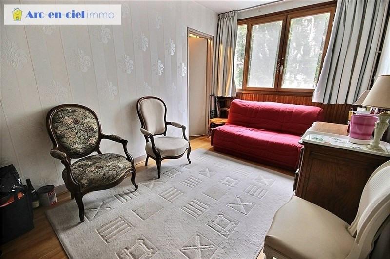 Vente appartement Aubervilliers 287000€ - Photo 8