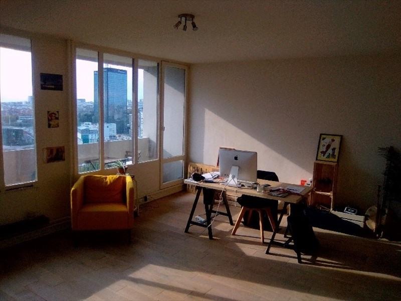 Vente appartement Bagnolet 145000€ - Photo 3