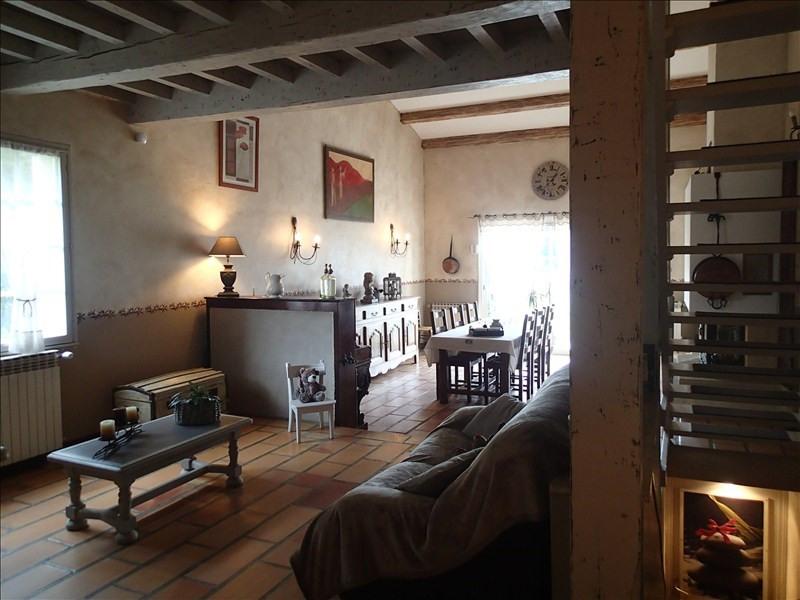 Vente maison / villa La roche de glun 320000€ - Photo 8
