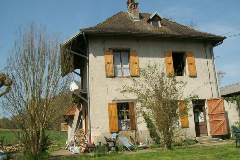 Vente maison / villa Le pont de beauvoisin 179000€ - Photo 1