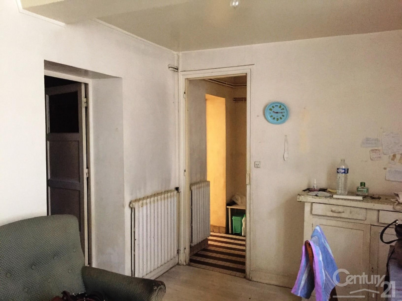 Vente appartement Caen 60 000€ - Photo 2