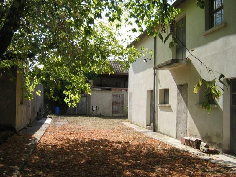 Sale building Montauban 170000€ - Picture 3