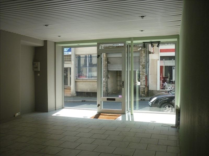 Location local commercial Mortagne au perche 400€ HT/HC - Photo 2