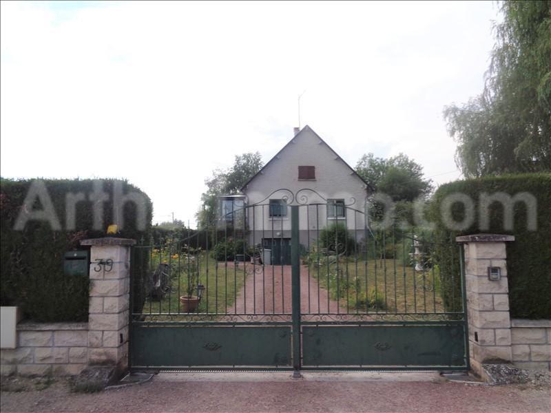 Sale house / villa Ingre 299980€ - Picture 1