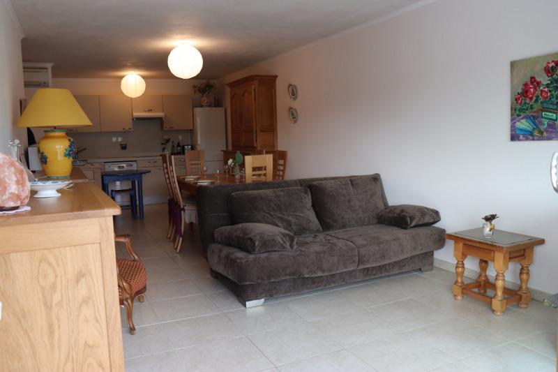 Vacation rental apartment Cavalaire sur mer 500€ - Picture 6