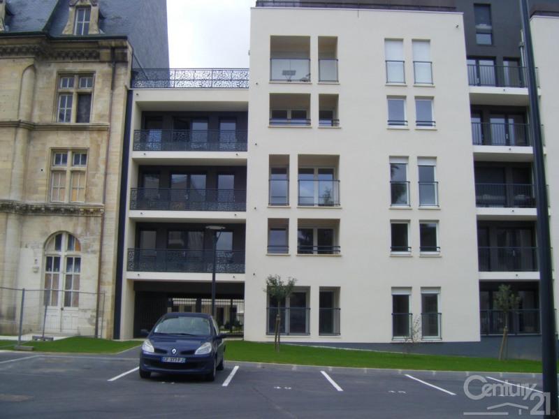 出租 公寓 Caen 789€ CC - 照片 1