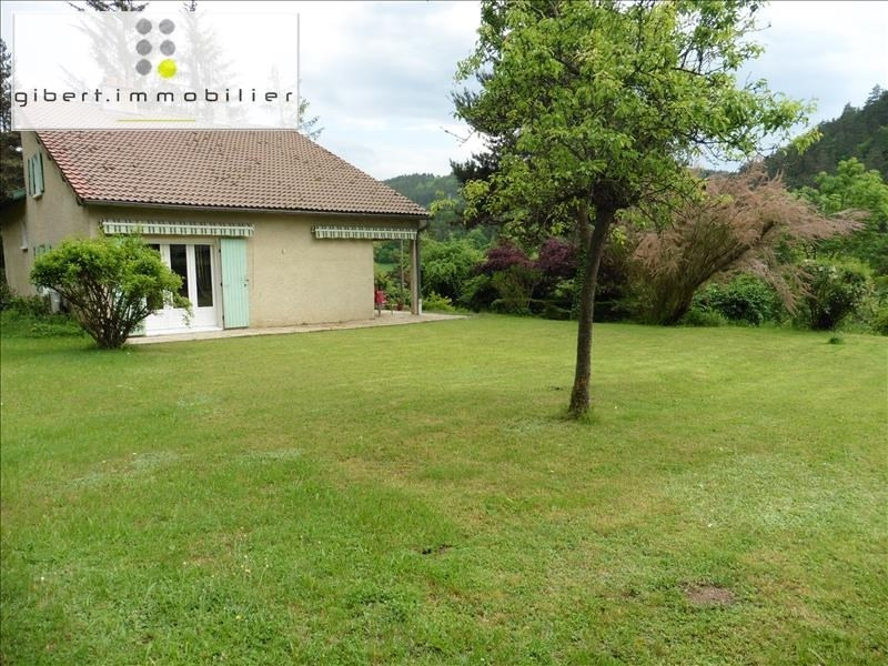 Sale house / villa St germain laprade 185000€ - Picture 1