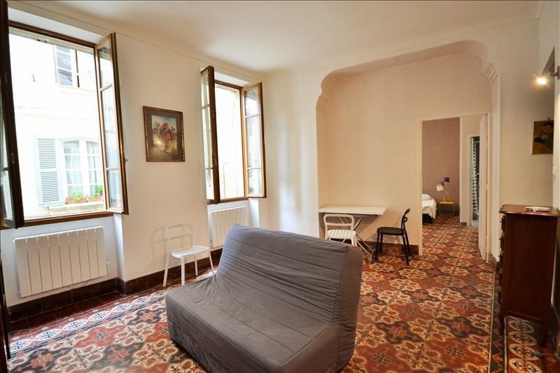 Vente appartement Avignon intra muros 130000€ - Photo 2