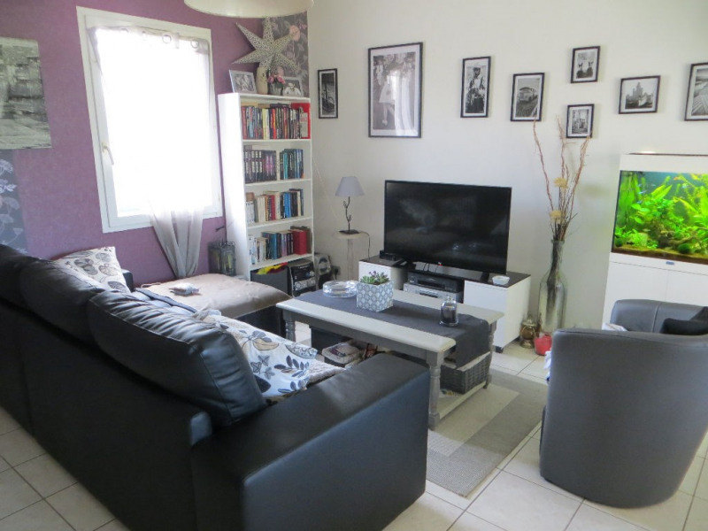 Sale house / villa Saille 243 000€ - Picture 3