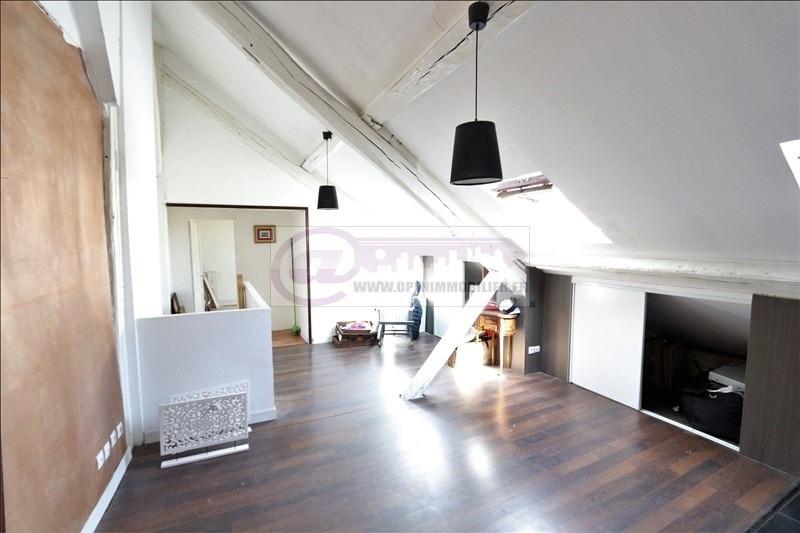 Venta  casa Deuil la barre 292000€ - Fotografía 3