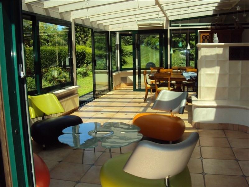 Vente de prestige maison / villa Flaxlanden 840000€ - Photo 3