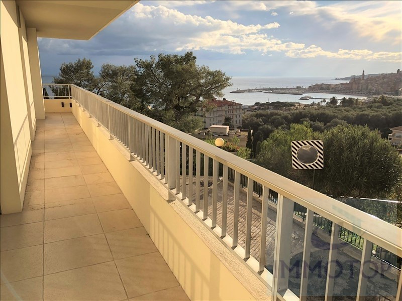 Vente de prestige appartement Menton 710 000€ - Photo 12