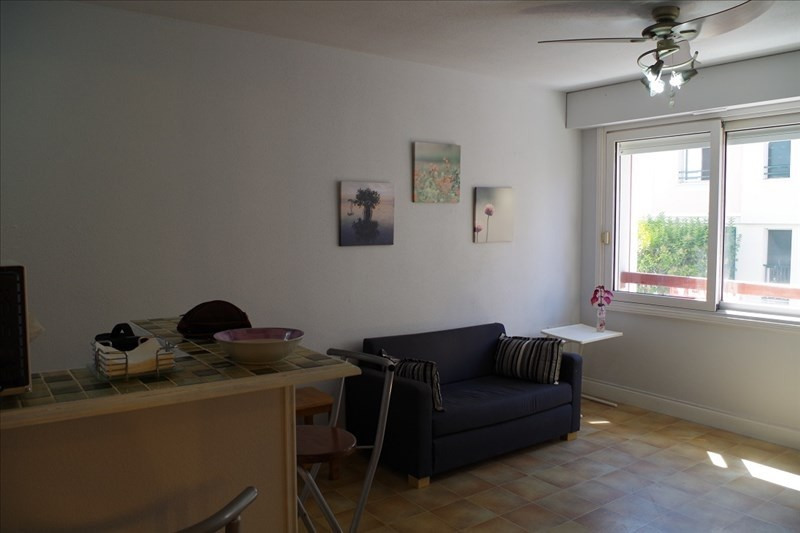 Vente appartement Hendaye 107000€ - Photo 3
