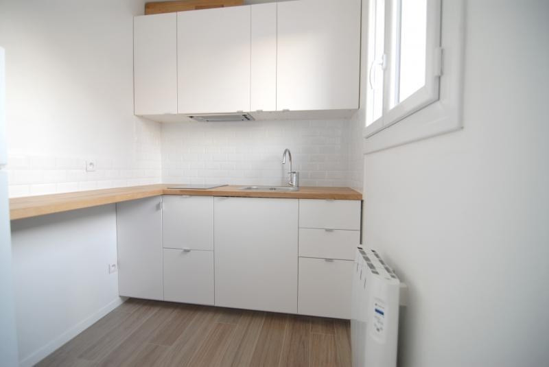 Rental apartment Longpont sur orge 500€cc - Picture 4