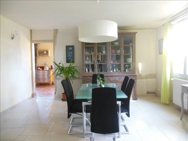 Sale house / villa Boos 398000€ - Picture 4