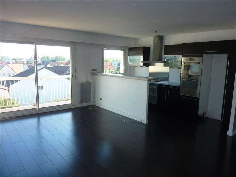 Vente appartement Chevilly larue 270000€ - Photo 2