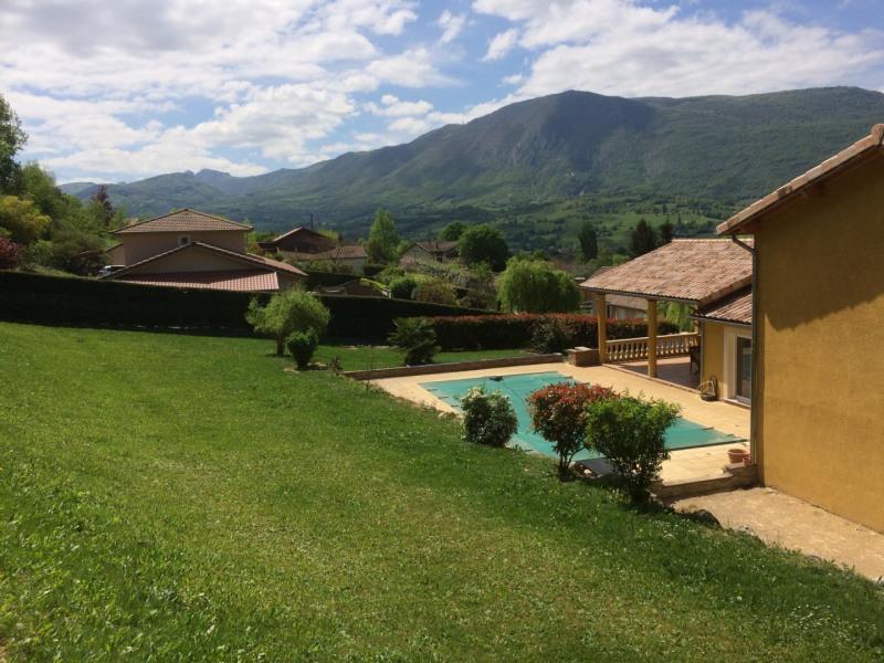Vente maison / villa Saint-jean-en-royans 520000€ - Photo 15