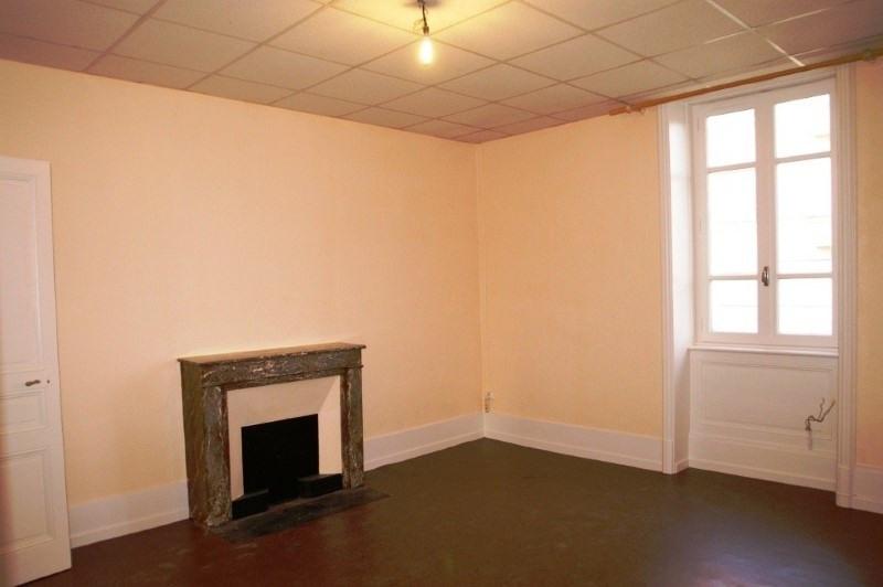 Locação apartamento Bourgoin jallieu 500€ CC - Fotografia 1