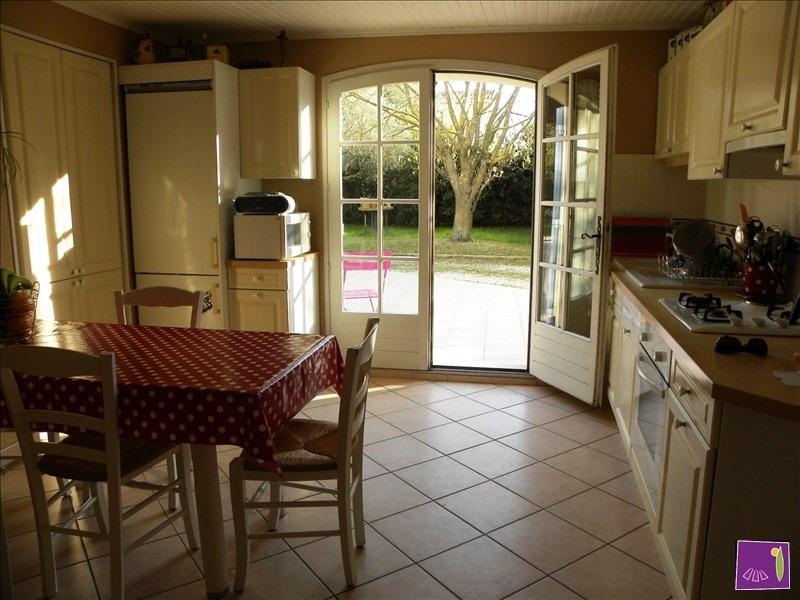 Vente maison / villa Connaux 400000€ - Photo 6