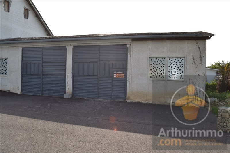 Location local commercial Orleix 250€ HT/HC - Photo 2