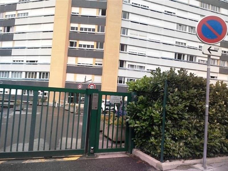 Vente appartement Lyon 7ème 240000€ - Photo 1