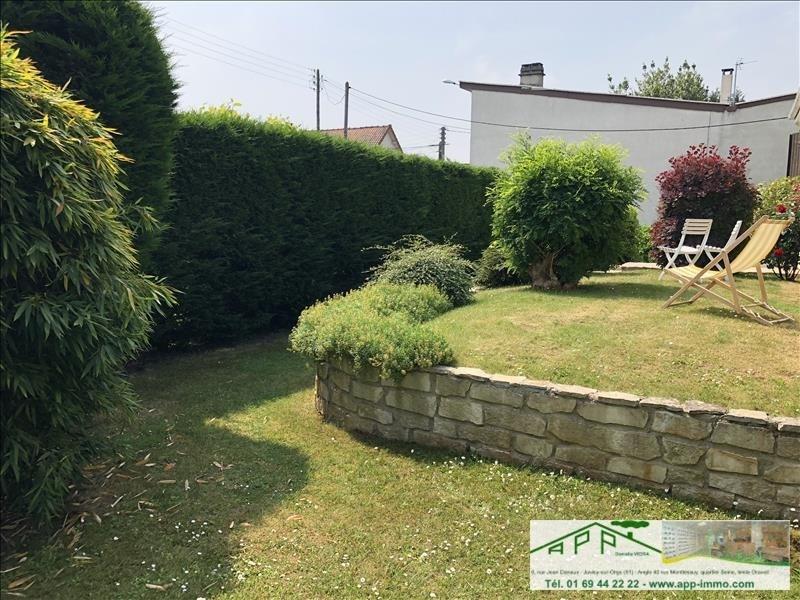 Vente maison / villa Savigny sur orge 436000€ - Photo 3