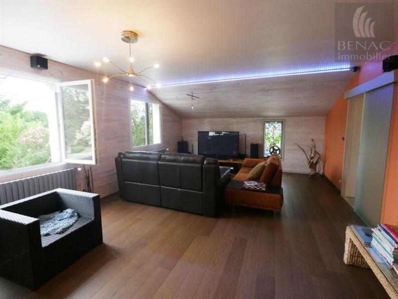 Vendita casa Graulhet 206000€ - Fotografia 7