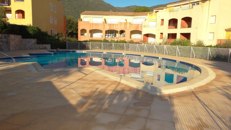 Vente appartement Cavalaire 279000€ - Photo 10