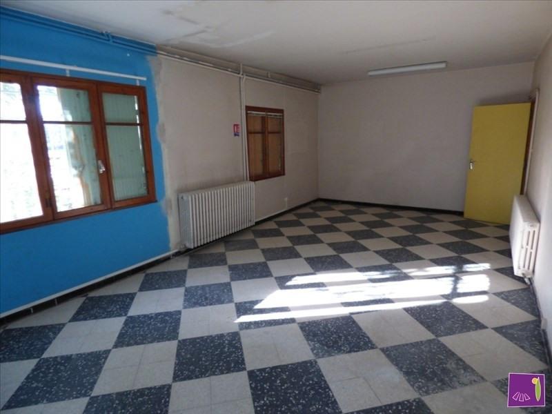 Sale house / villa Barjac 139000€ - Picture 7