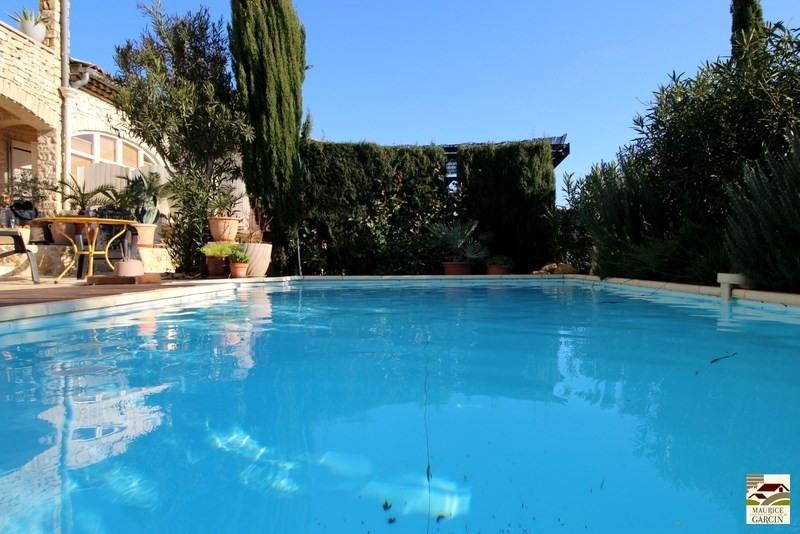 Vente maison / villa Cavaillon 295400€ - Photo 13