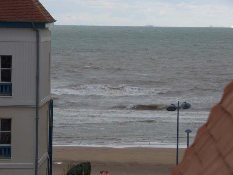 Sale apartment Villers sur mer 107 000€ - Picture 1