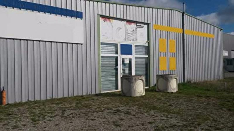 Vente Local d'activités / Entrepôt Venerque 0