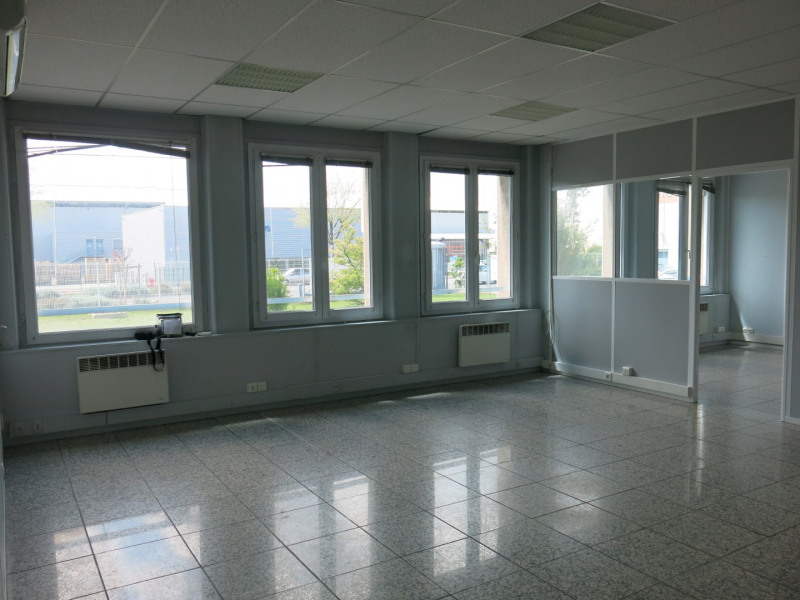 Location Local d'activités / Entrepôt Vénissieux 0