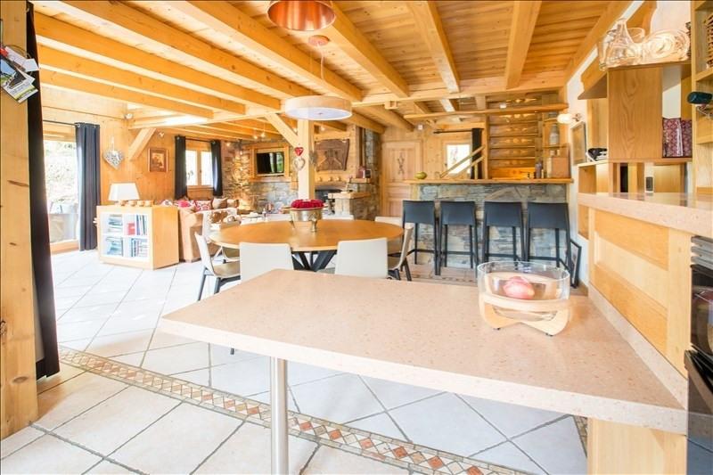 Immobile residenziali di prestigio casa La cote d arbroz 1095000€ - Fotografia 4